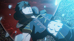 STAR DRIVER Kagayaki no Takuto   24   Preview 02