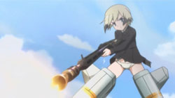 STRIKE WITCHES   01   09