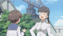 STRIKE WITCHES   01   25