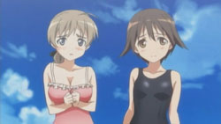 STRIKE WITCHES   05   19