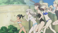 STRIKE WITCHES   05   26