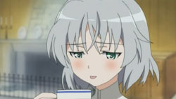 STRIKE WITCHES   05   Preview 04