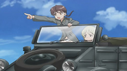 STRIKE WITCHES   09   04