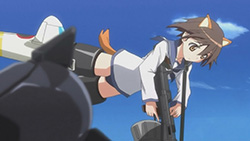 STRIKE WITCHES   09   27