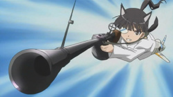 STRIKE WITCHES   09   31