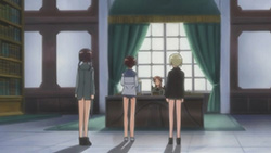 STRIKE WITCHES   09   Preview 03