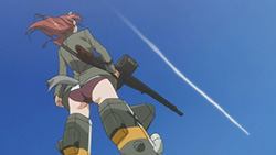 STRIKE WITCHES   09   Preview 05