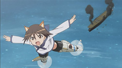 STRIKE WITCHES   12   01