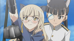 STRIKE WITCHES   12   02