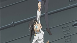 STRIKE WITCHES   12   10