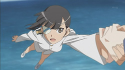 STRIKE WITCHES   12   15