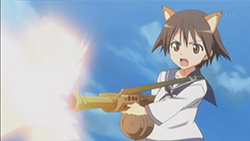 STRIKE WITCHES   12   16