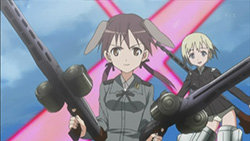 STRIKE WITCHES   12   27