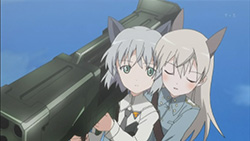 STRIKE WITCHES   12   29