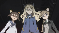 STRIKE WITCHES   12   36
