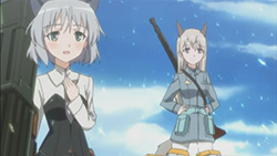 STRIKE WITCHES   12   40