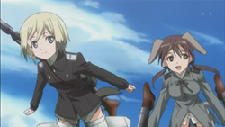 STRIKE WITCHES   12   44