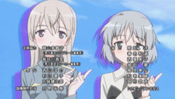 STRIKE WITCHES   ED   07
