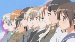 STRIKE WITCHES   ED   09