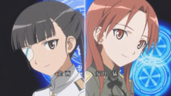 STRIKE WITCHES   OP   02