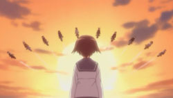 STRIKE WITCHES   OP   08