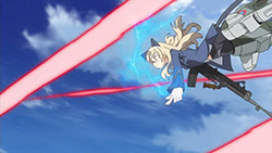 STRIKE WITCHES 2   01   07