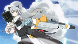 STRIKE WITCHES 2   01   10