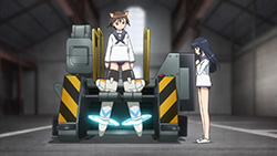 STRIKE WITCHES 2   01   35