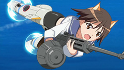 STRIKE WITCHES 2   02   19