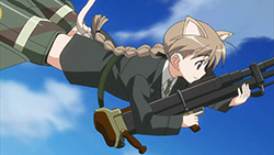 STRIKE WITCHES 2   02   23