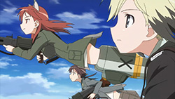 STRIKE WITCHES 2   02   26