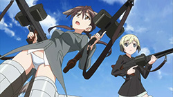 STRIKE WITCHES 2   02   34