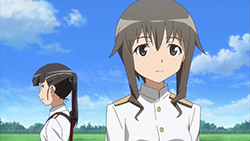 STRIKE WITCHES 2   03   01
