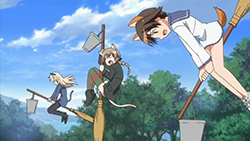STRIKE WITCHES 2   03   11