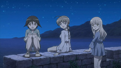 STRIKE WITCHES 2   03   28