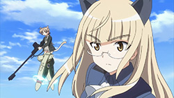 STRIKE WITCHES 2   03   31