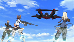 STRIKE WITCHES 2   03   32