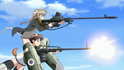 STRIKE WITCHES 2   03   35