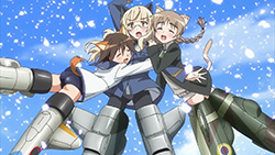 STRIKE WITCHES 2   03   37
