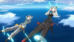 STRIKE WITCHES 2   03   Preview 01