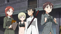 STRIKE WITCHES 2   04   03