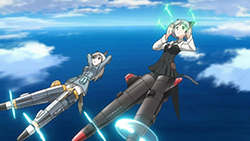 STRIKE WITCHES 2   04   10