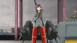 STRIKE WITCHES 2   04   13