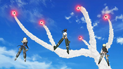STRIKE WITCHES 2   04   25