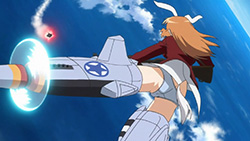 STRIKE WITCHES 2   04   26