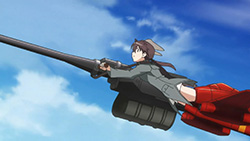 STRIKE WITCHES 2   04   30