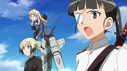 STRIKE WITCHES 2   04   31