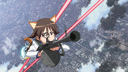 STRIKE WITCHES 2   05   28