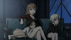 STRIKE WITCHES 2   06   08