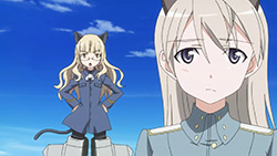STRIKE WITCHES 2   06   13